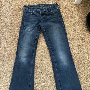 Lucky Brands Jeans size 26 long